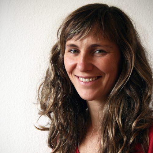 Sabine Hadlich