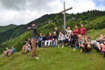 2017 - Jugendrüstzeit Österreich