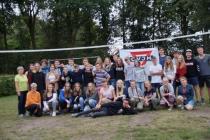 2019 - Jugendrüstzeit Niederlande