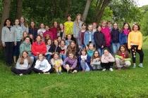2019 - Jungschar Mädchen